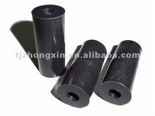 black epdm meterial high temperature oil rubber hose