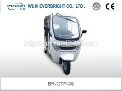 3 wheel passenger motorcycle