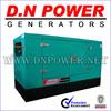 High quality!!! Cummins Diesel Generator Set