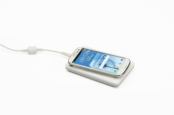 wireless charger for blackberry