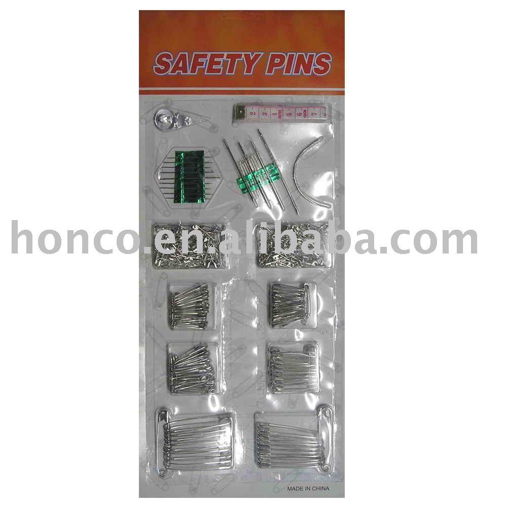 Safety Pins Safety Pins View Safety Pins