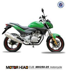 New sports motorcycle 200cc 250cc CBR