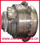 Tandem motor CA50, CA70, CA100, CA140, CA210, or CB560 Hagglunds CA hydraulic motor