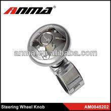 Popular design ANMA high quality auto steering wheel knob