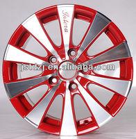 replica alloy wheel