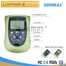 Sunmas SM9062 Adjustable strength hand hold massage