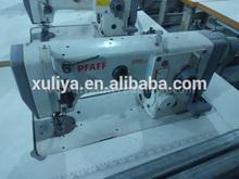 Pfaff 938 segunda mão usado 2nd de idade Pfaff máquinas de costura industrial