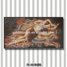 Jy-jh-bu08 caliente del sexo de la mujer fotos de pared mural del artista imágenes de mujer desnuda