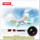 2014 New Arrival ! Syma X5C 2.4G 4CH Big Remote Control Quadcopter With Camera HD Video