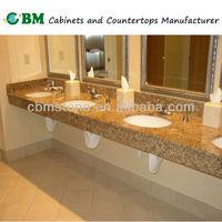 Bathroom Granite Vanity Countertops