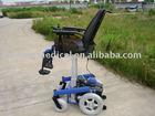 Lift Up Electric Wheelchair Heavy Duty Capacity