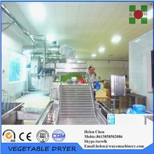fruit drying processing lins/dehydrator/vegetable dryer/vegetable production line machine