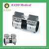 KASO Dental Air Compressor Pump KS-D307 & Air Compressor Head