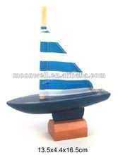 Gỗ Sail mô hình tàu, nổi thuyền, tàu mô hình, đồ chơi, đồ lưu, Clipper mô hình, lý món quà, hàng Xmas món trí