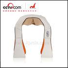 2014 New and best neck & shoulder shiatsu massage belt,kneading massage ball,patend offer
