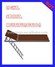 Aluminium Scaffolding Work Platform With Portable Weight