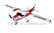 skyartec hobby 2.4G 4CH RTF Electric Scale model airplane rc
