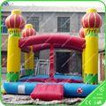 Spiderman boys' juguetes inflables salto