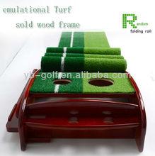 PGM Golf Selling Best Trainer Mini Golf Mat