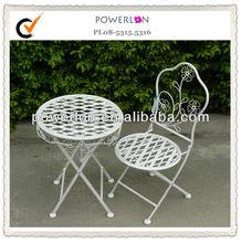 miniature garden furniture