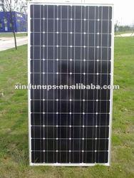100W solar panel PV module solar panel