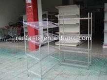 Heavy Duty Chrome Wire Shelf