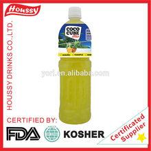 S-- Houssy 1L bottled coconut drink