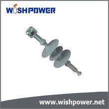 10 kv Polymer suspension insulator