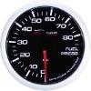 52mm Fuel Pressure Auto Racing Meter (Stepper Motor)