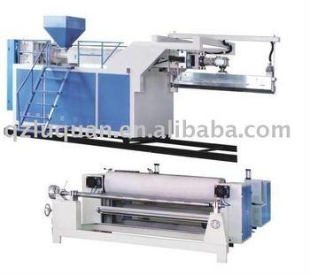 High Quality Plastic Sheet Machine