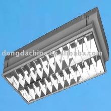 lighting fixture/T8 Grille Lighting Fixture(2x36W)