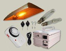 Garden grow light kit/CAP WING MAGNETIC KIT