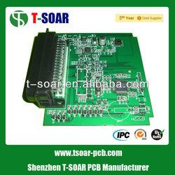 RoHS OEM PCB Assembly