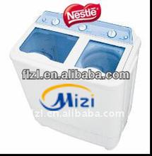 Twin tub / Semi-automatic washing machine model B7200-18S(7.2KG)
