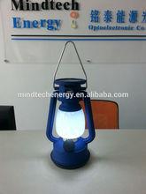 small size Solar LED Camping lantern