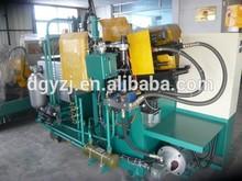 die casting machine zinc alloy