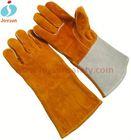 Hot!Reinforced obstetric gloves welding gloves working gloves