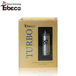 wholesale price in 2015: solid color/mixed color blue doge v3 turbo rda dark horse