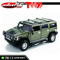 hot sale 1:24 die casting model car