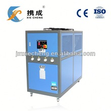 2012 new design air cooled water chiller