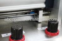semi-auto piston liquid filling machines with lower price