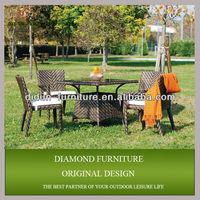 Family fun fashion type! Barrow outdoor furniture dining set