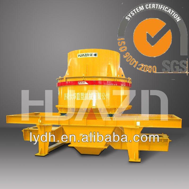 Máy xây dựng từ nhà cung cấp trung quốc PL dọc trục máy nghiền tác động