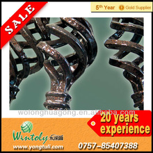 Excellent quality custom metal coatings with 20 years experience