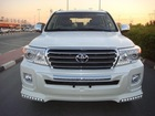 Toyota Land Cruiser Diesel New Cars