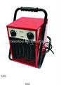 calentador eléctrico industrial