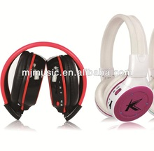 Tf card FM radio MP3 sport bluetooth headphone set