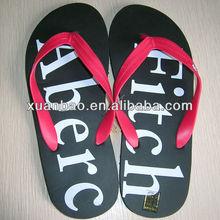 Factory Supply high quality eva flip flop 2012