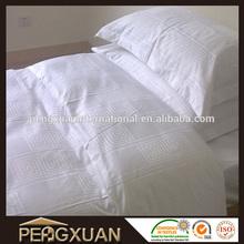 Comfortable Jacquard King Size Wholesale Comforter Sets Bedding