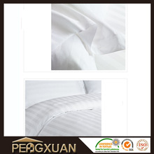 Hotel plain cotton blank pillow cover